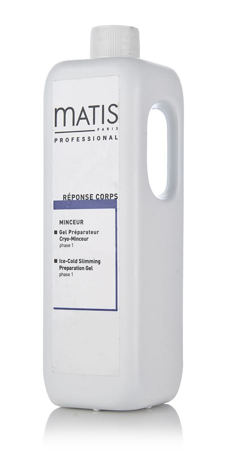 Matis Réponse Corps Ice-Cold Slimming Gel 500ml