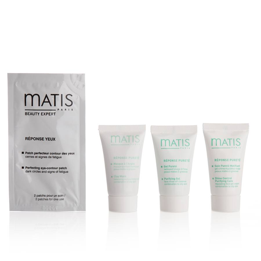 Matis Purifying Kit (Balance)