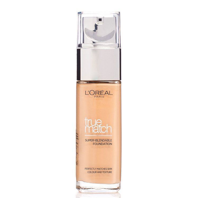 L'Oréal Paris True Match Liquid W3 Golden Beige 30ml