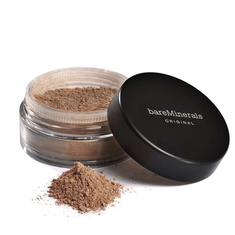 BareMinerals Matte Foundation Spf 15 Dark 6g