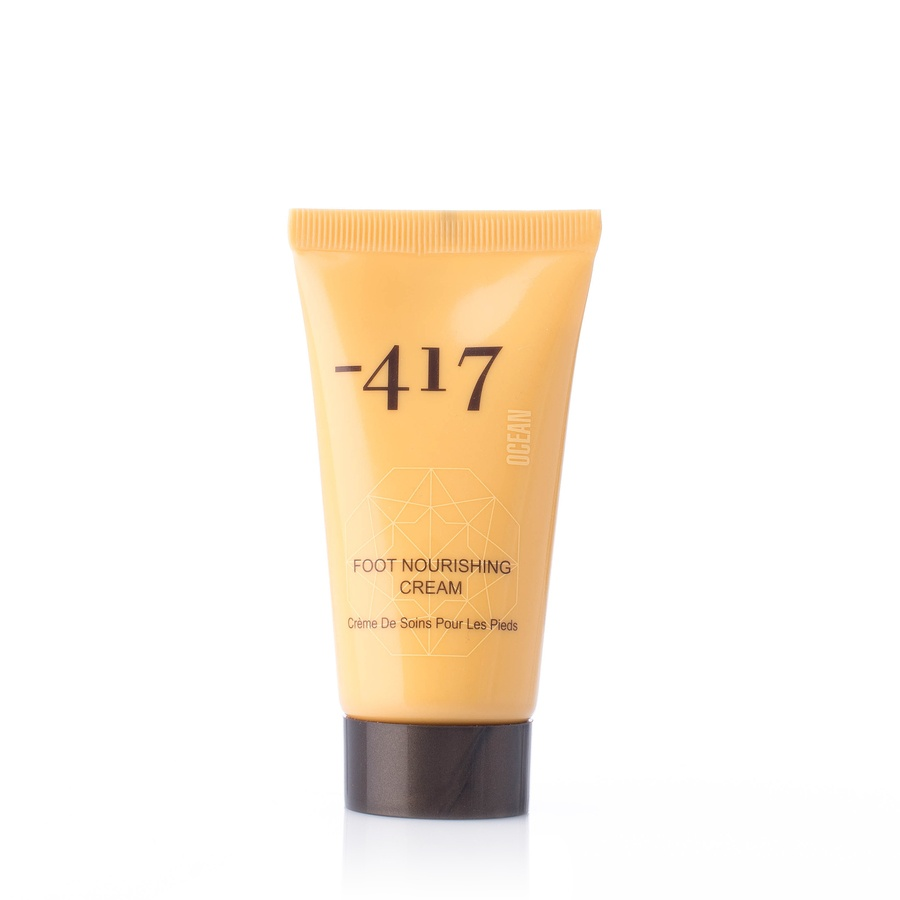 Minus417 Foot Nourishing Cream 50ml