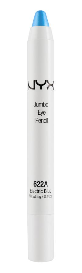 NYX Jumbo Eye Pencil 622A Electric Blue