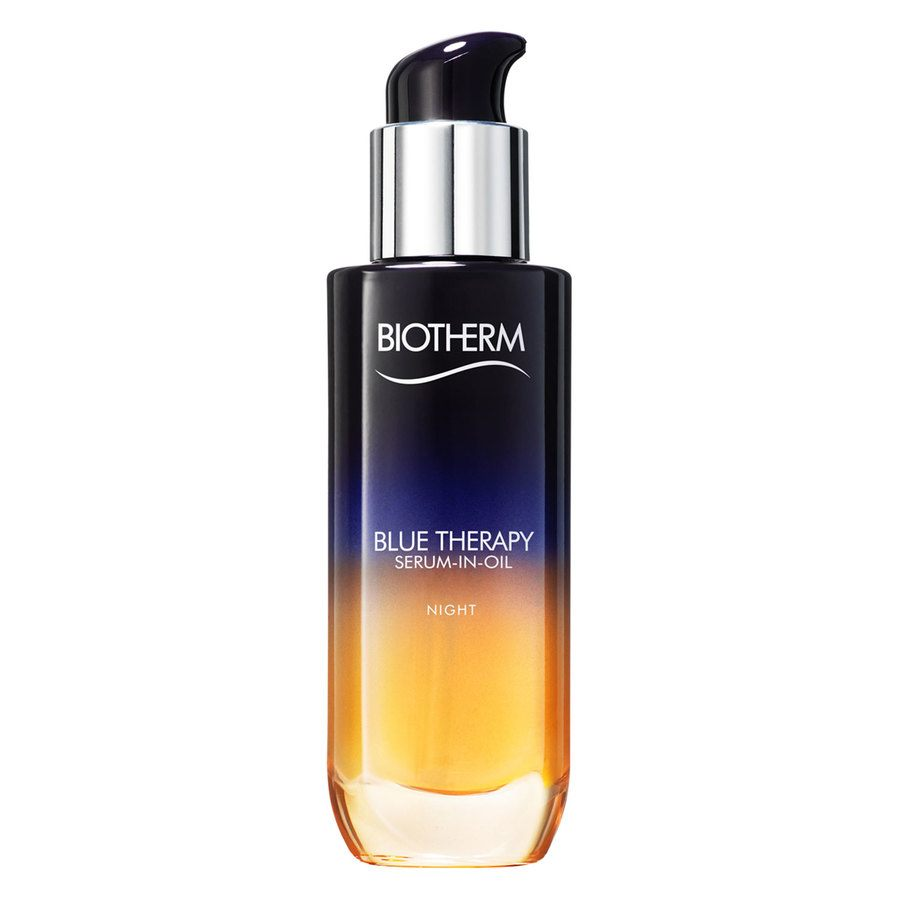 Biotherm Blue Therapy Serum-in-Oil Night 30ml