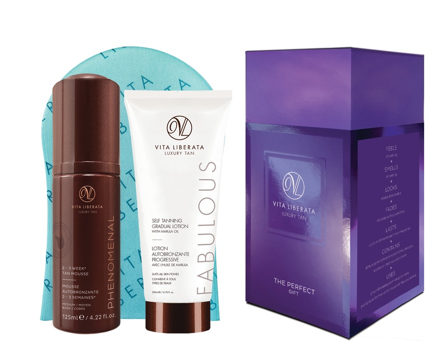 Vita Liberata The Perfect Gift Medium 3 Deler