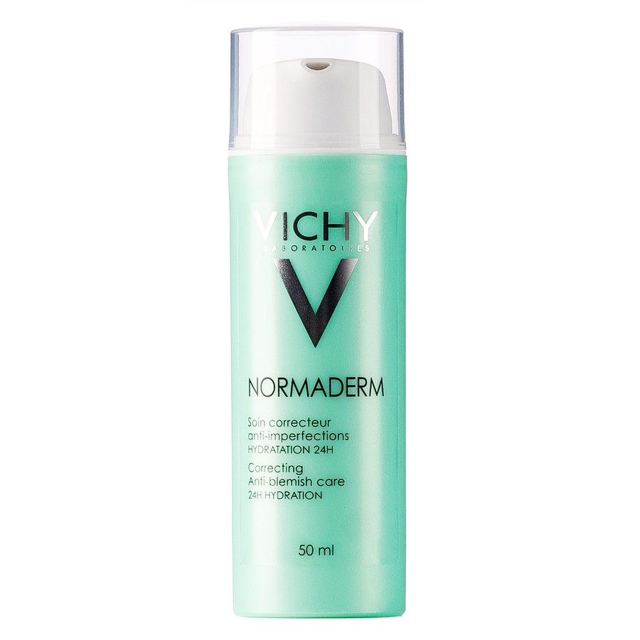 Vichy Normaderm Correcting Anti-Blemish Care 24h Hydration 50ml