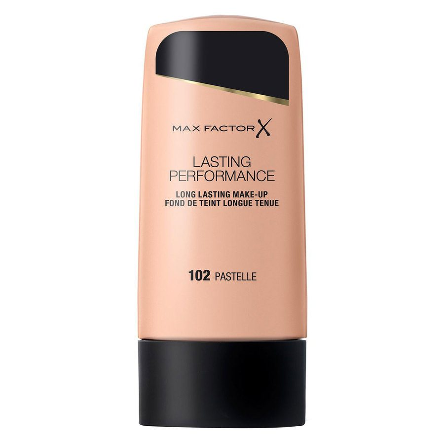 Max Factor Lasting Performance Foundation #102 Pastelle 35ml