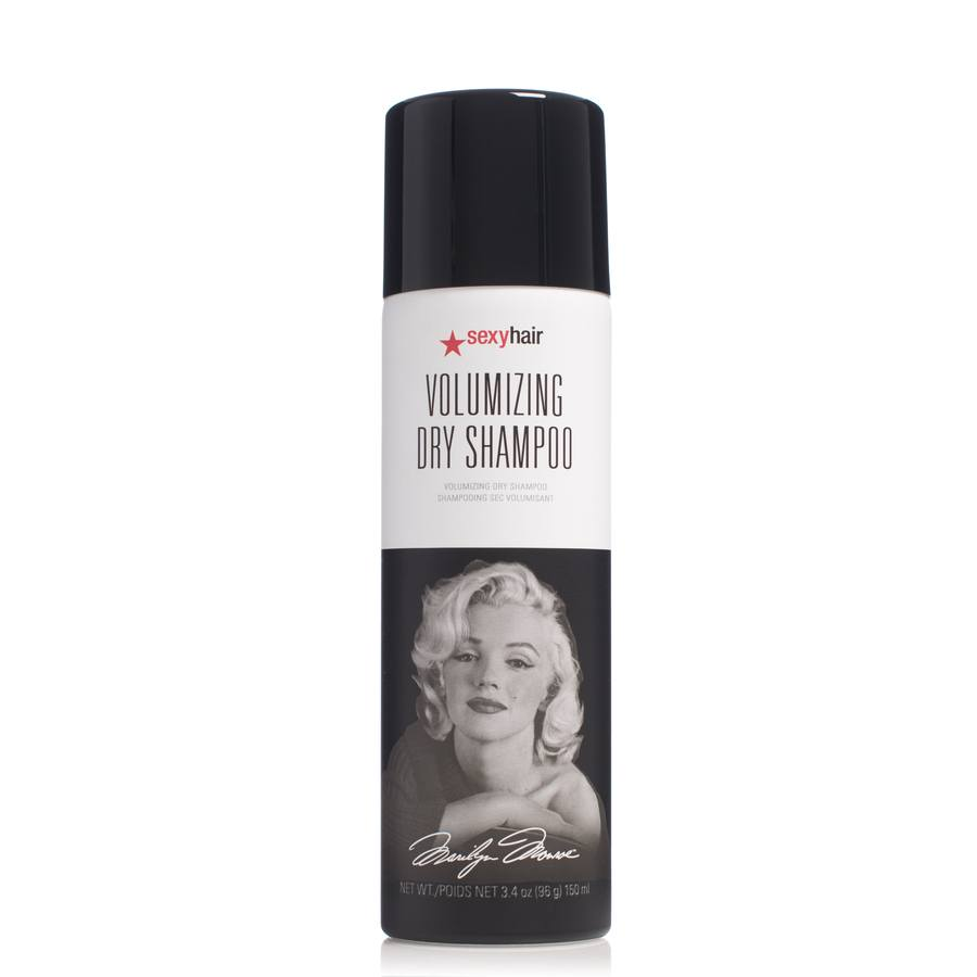 Big Sexy Hair Dry Shampoo Marilyn 150ml