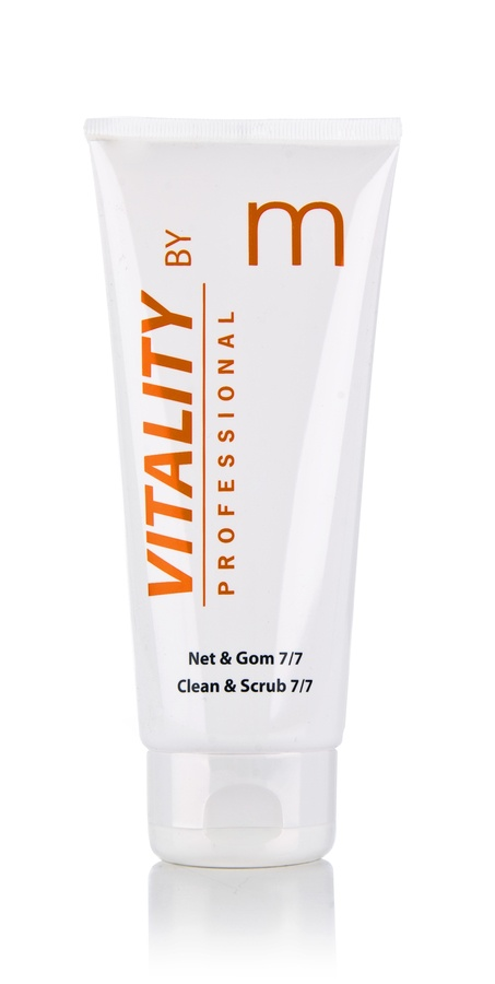 Matis Vitality By M Clean & Scrub 7/7 200ml