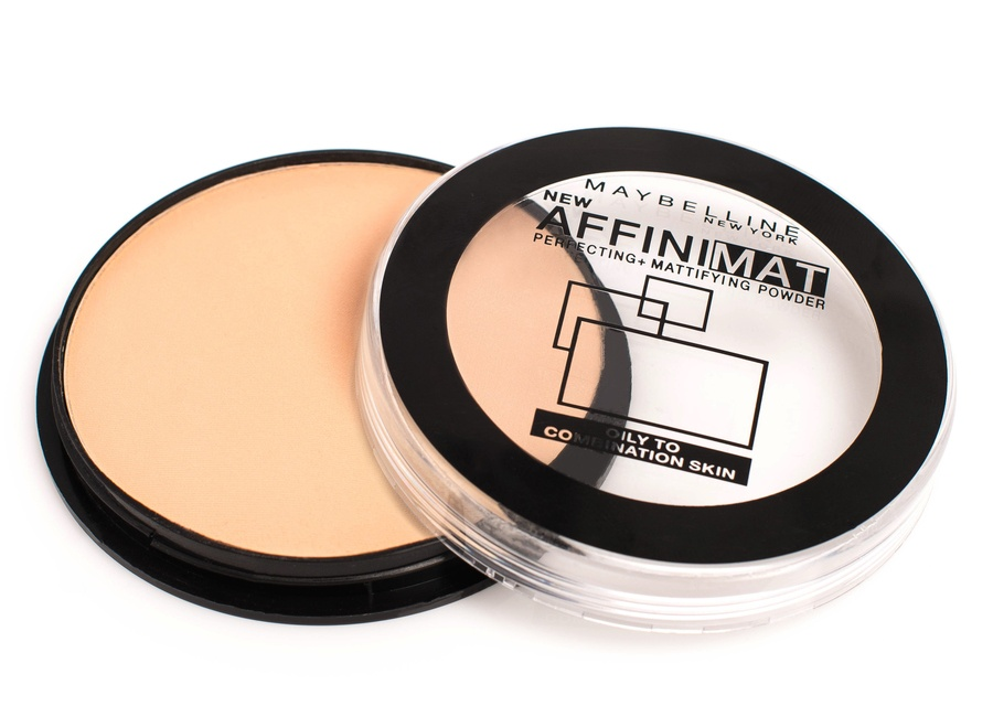 Maybelline Affinimat 40 Powder Pure Beige