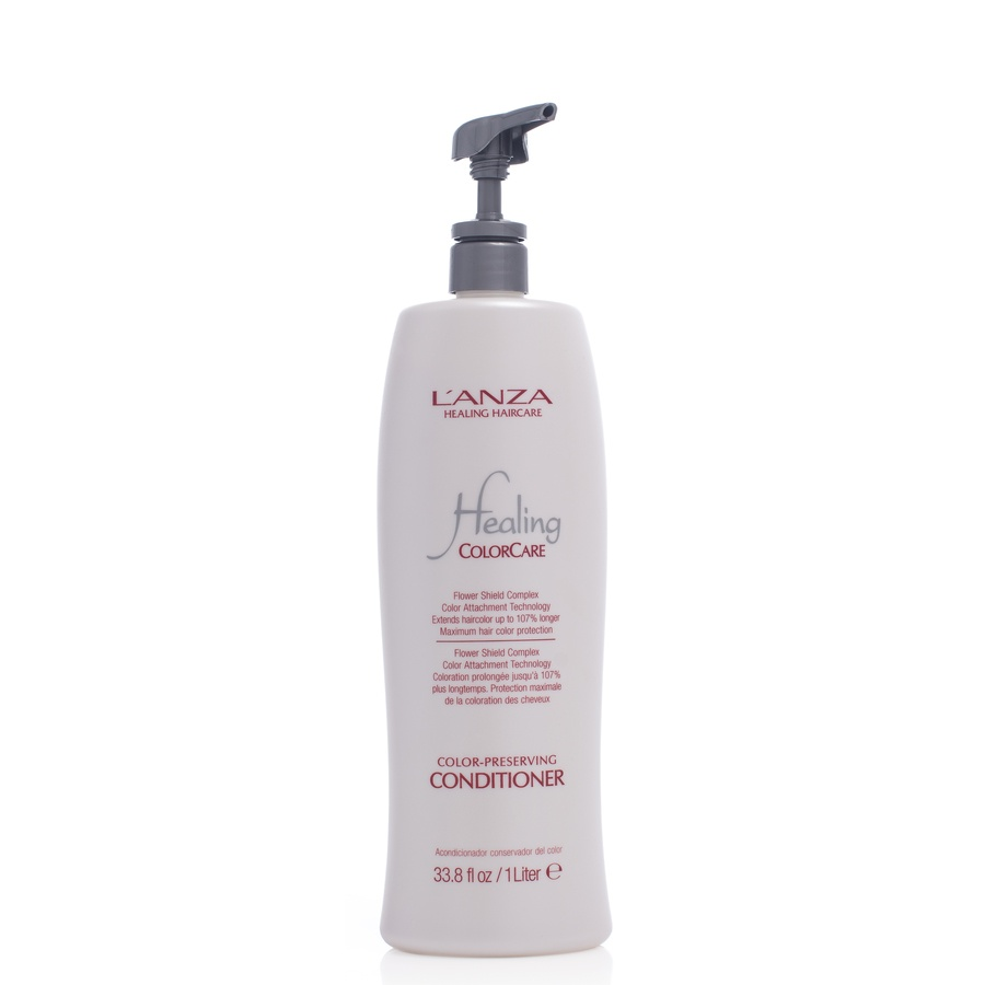 Lanza Healing Colorcare Color-Preserving Balsam 1000ml