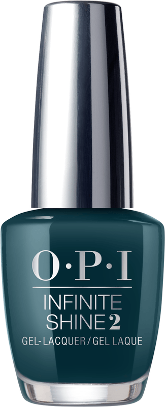 OPI Infinite Shine CIA Color Is Awesome 15ml