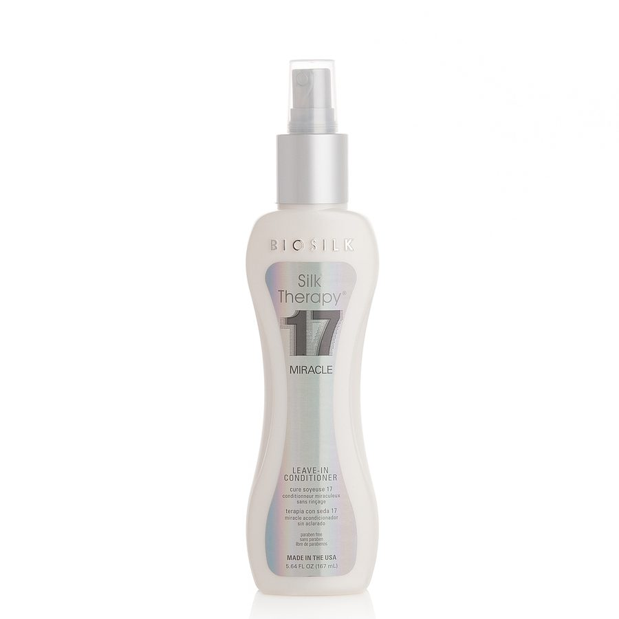 Biosilk Silk Therapy 17 Miracle Leave-In Balsam 167ml