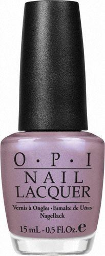 OPI The Color To Watch NLZ21 15ml