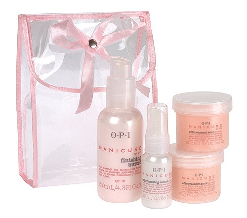 OPI Manicure Trial Kit