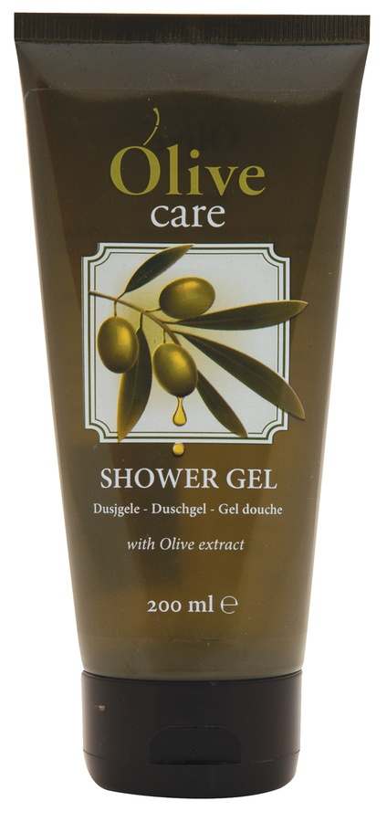 Olive Care Body Wash 200ml