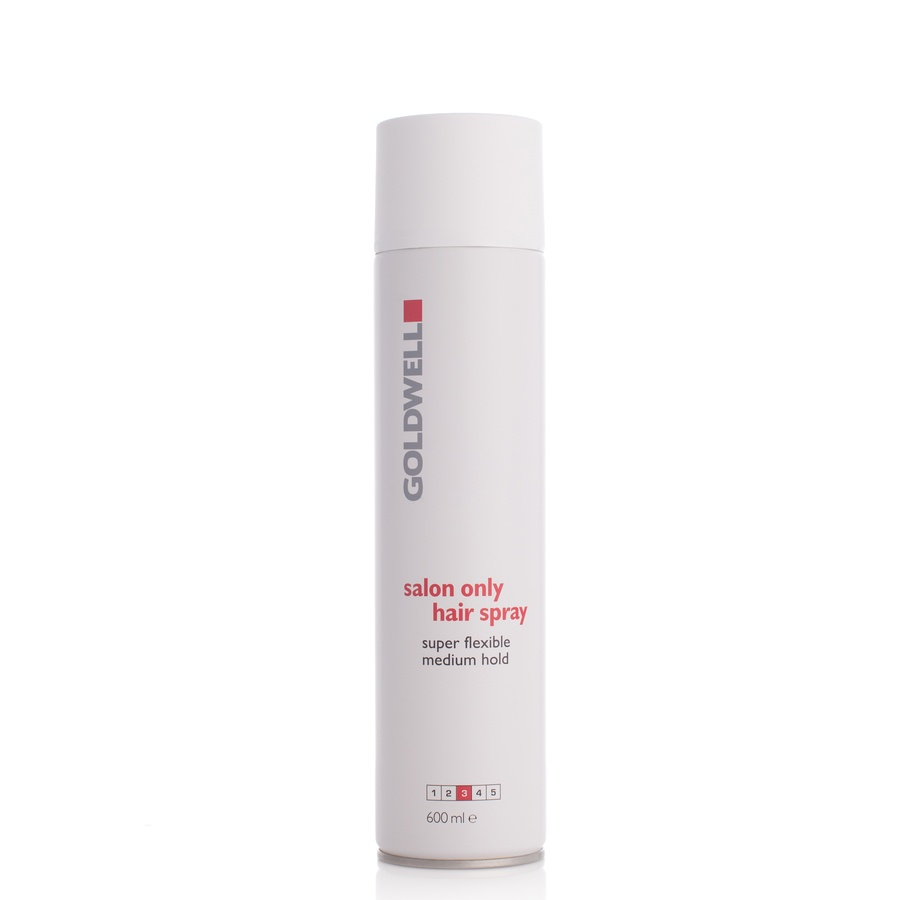 Goldwell Super Flexible Medium Hold Hair Spray 600ml
