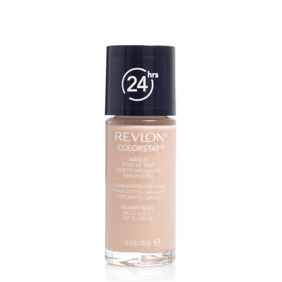 Revlon Colorstay Makeup Combination/Oily Skin 180 Sand Beige
