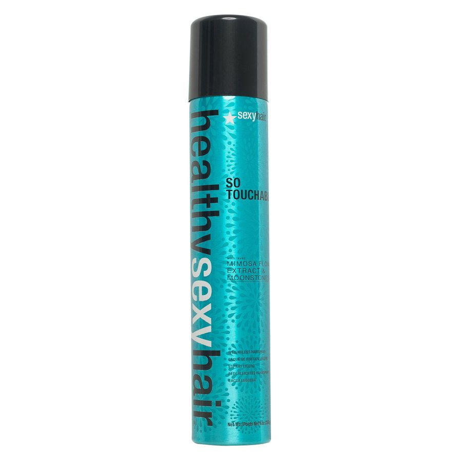 Healthy Sexy Hair So Touchable Hairspray 256g