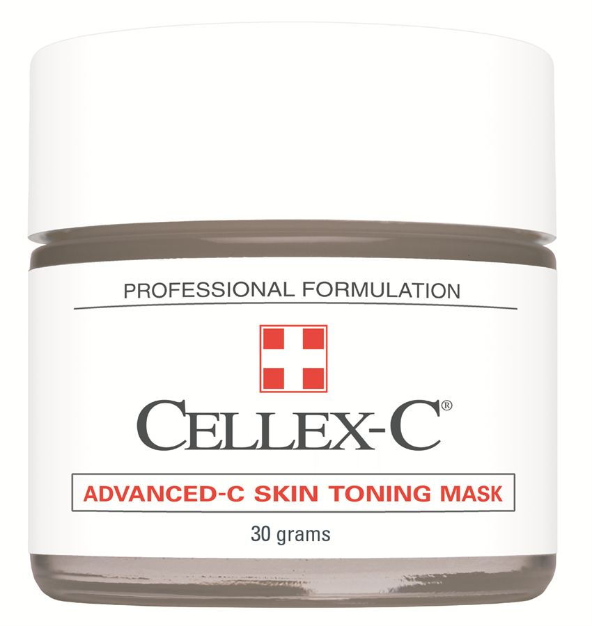 Cellex-C Advanced-C Skin Toning Mask 30g