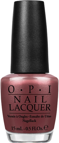 OPI San Francisco Collection I Knead Sour-Dough 15ml