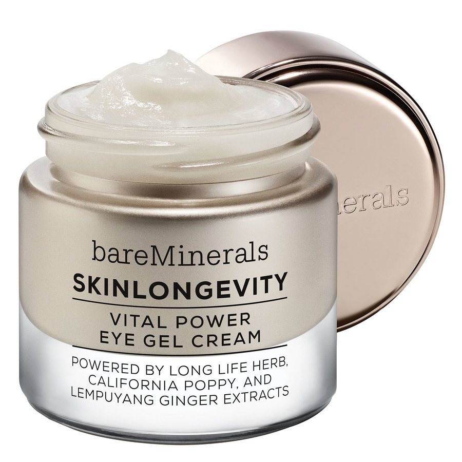 BareMinerals Skinlongevity Eye Cream Gel 15ml