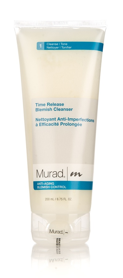 Murad Blemish Control Time Release Blemish Cleanser 200ml