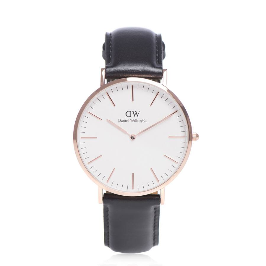 Daniel Wellington Classic Sheffield 40mm 0107DW