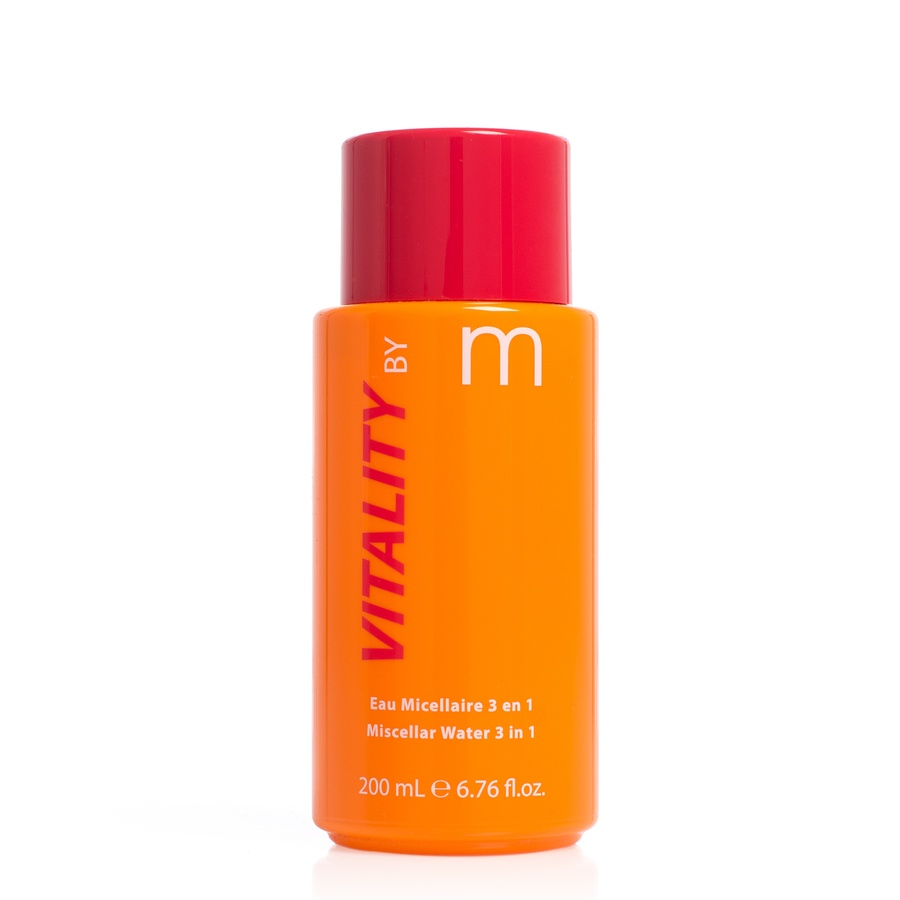Matis Vitality By M Miscellar Water 3 In 1 200ml
