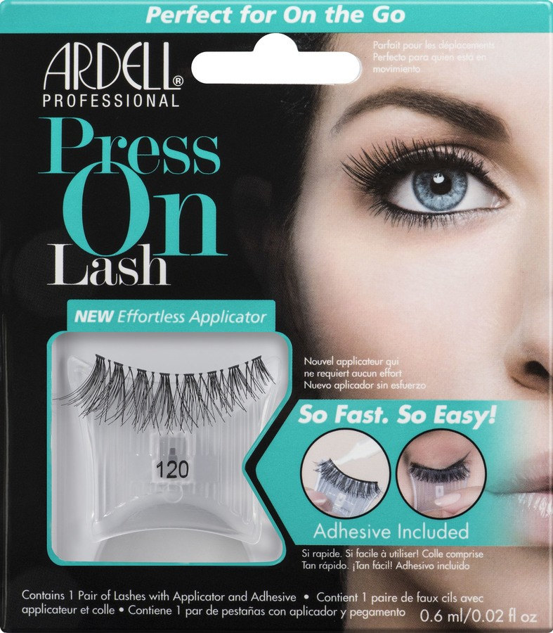 Ardell Press On Lashes #120