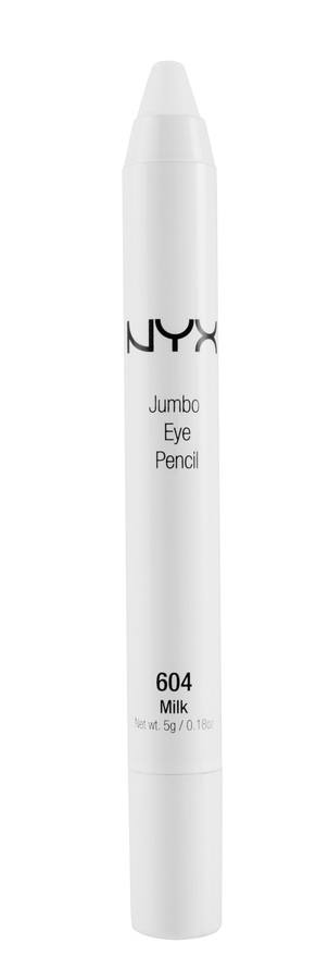 NYX Jumbo Eye Pencil Milk JEP604