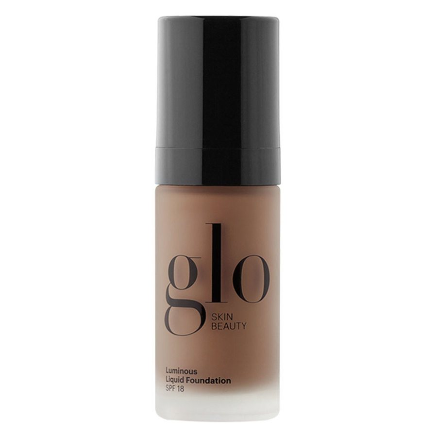 Glo Skin Beauty Luminous Liquid Foundation SPF18 Mocha 30ml