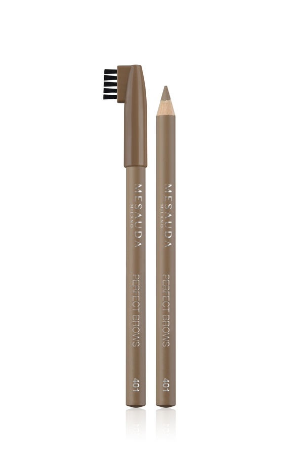 Mesauda Milano Perfect Brows 401