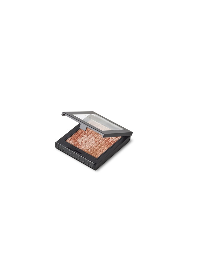 Make Up Store Marble Blush Rosso Francia