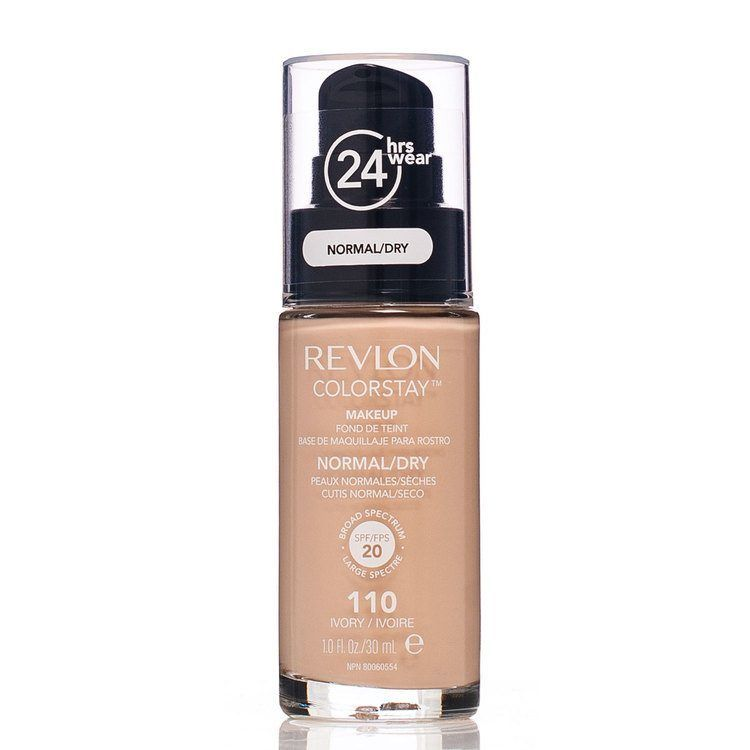 Revlon Colorstay Makeup Normal/Dry Skin Ivory 110