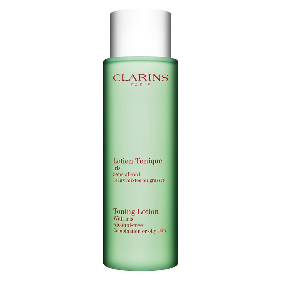 Clarins Toning Lotion Oily/Combination Skin 200ml