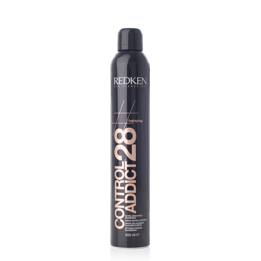Redken Hairspray Control Addict 28 400ml