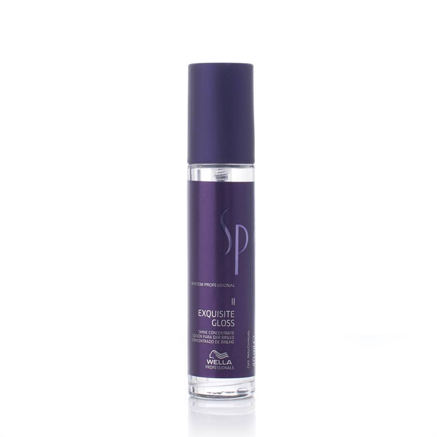 Wella SP Exquisite Gloss 40ml