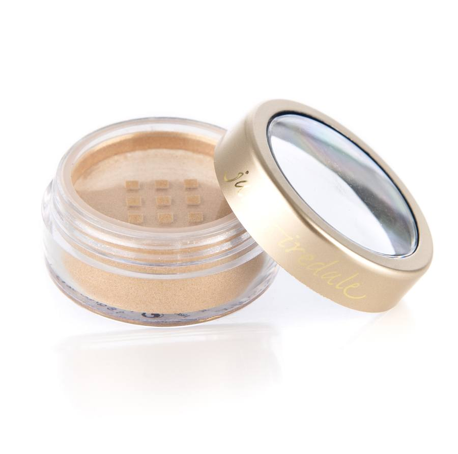Jane Iredale 24-Karat Gold Dust Gold 1,8g