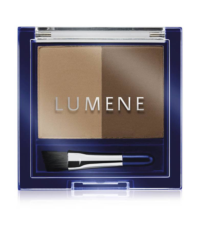 Lumene Blueberry Longwear Eyebrow Powder 3g