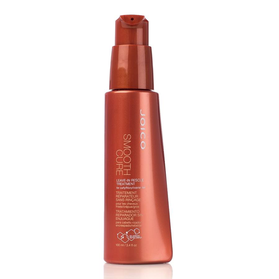 Joico Smooth Cure Leave In Rescue Treatment 100ml