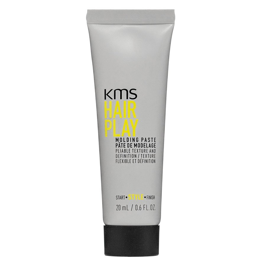 Kms Hair Play Molding Paste 20ml