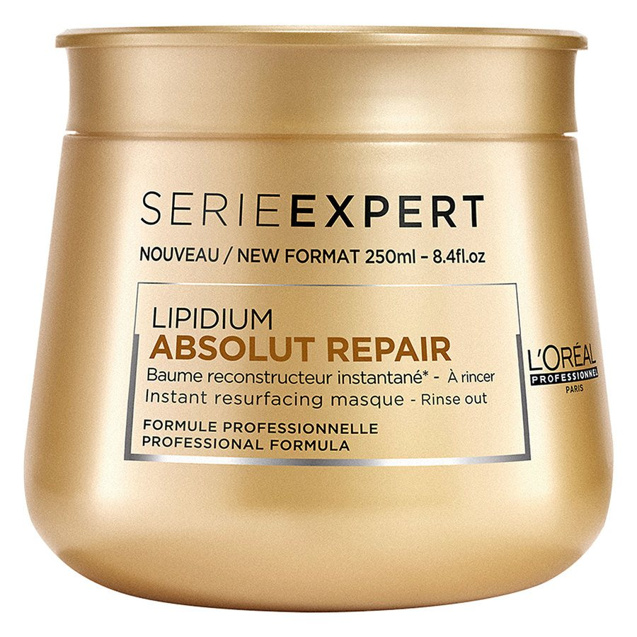 L'Oréal Professionnel Série Expert Lipidium Absolut Repair Masque 250ml