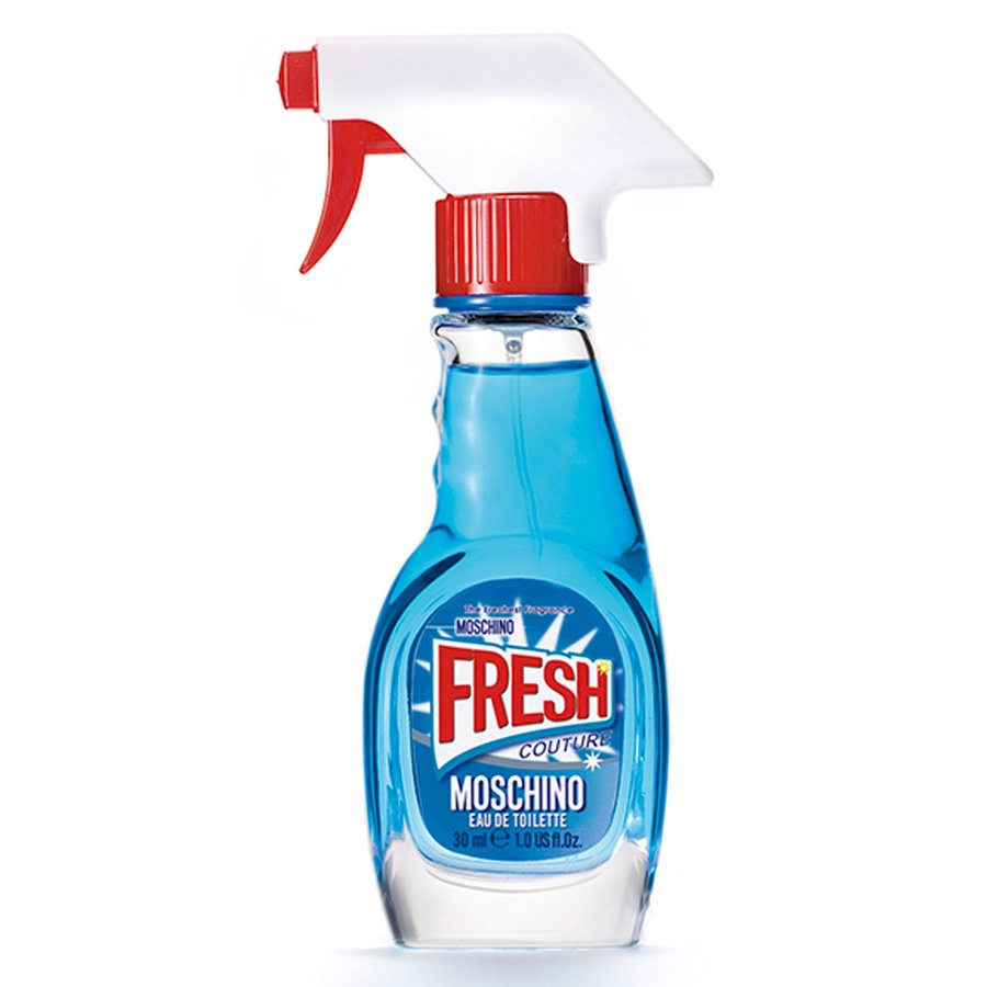 Moschino Fresh Couture Eau Da Toilette 30ml