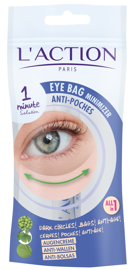 L'Action Paris Eye bag minimizer 34g