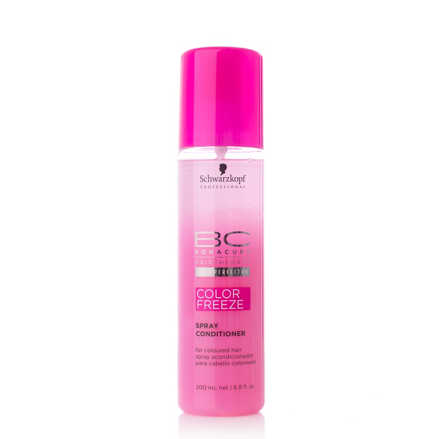 Schwarzkopf BC Bonacure Color Freeze Spray Balsam 200ml