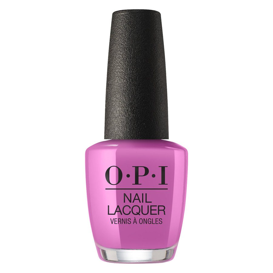 OPI Tokyo Collection Nail Lacquer Arigato From Tokyo 15ml NLT82