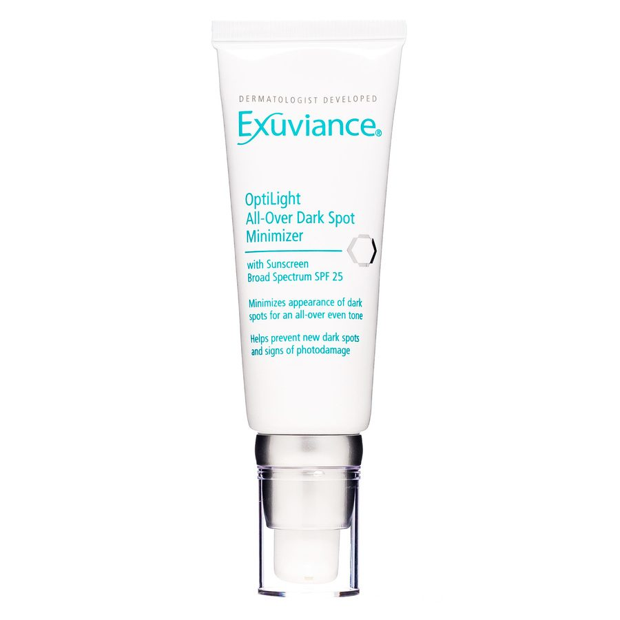 Exuviance OptiLight All over Spot Minimizer SPF25 50ml