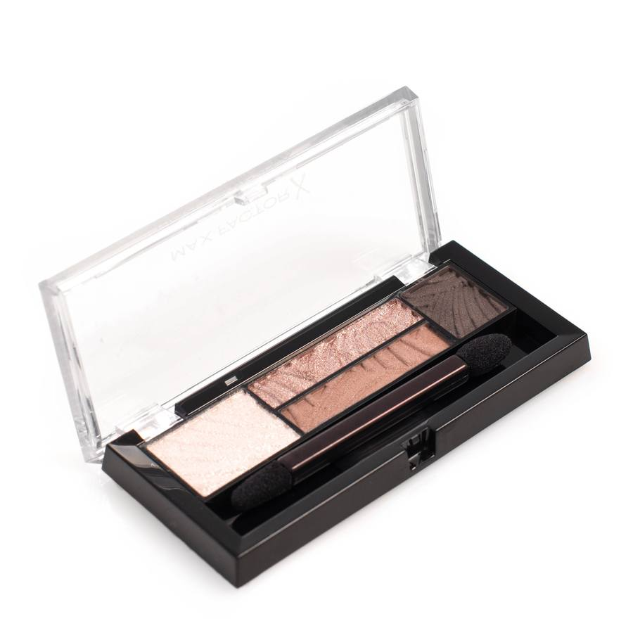 Max Factor Smokey Eye Drama Kit Sumptuous Gold 03