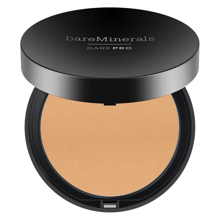 BareMinerals barePro Performance Wear Powder Foundation #15.5 Butterscotch 10g