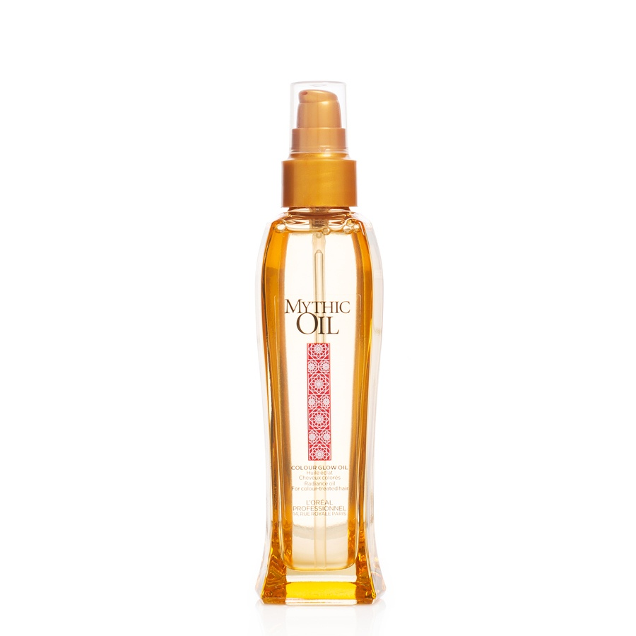 L'Oréal Professionnel Mythic Oil Colour Glow Oil 100ml